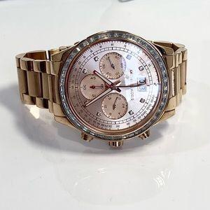 MICHAEL KORS Brinkley Chronograph Watch MK6204